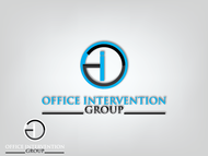 Office Intervention Group or OIG Logo - Entry #35