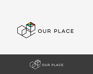 OUR PLACE Logo - Entry #152