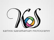Karthik Subramanian Photography Logo - Entry #212