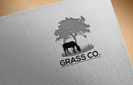 Grass Co. Logo - Entry #80