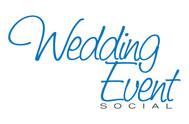 Wedding Event Social Logo - Entry #13