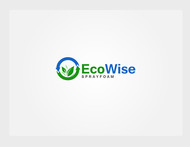EcoWise Sprayfoam Logo - Entry #3