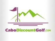 Golf Discount Website Logo - Entry #94