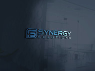 Synergy Solutions Logo - Entry #44