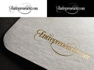 Entrepreneurist.com Logo - Entry #69