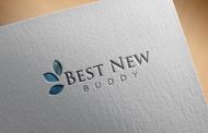 Best New Buddy  Logo - Entry #51