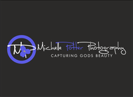 Michelle Potter Photography Logo - Entry #189