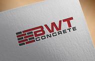 BWT Concrete Logo - Entry #421
