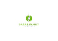 Sabaz Family Chiropractic or Sabaz Chiropractic Logo - Entry #40