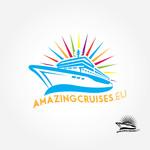 amazingcruises.eu Logo - Entry #53