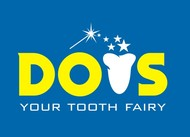 dots, the tooth fairy Logo - Entry #80