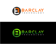 Barclay Technology Logo - Entry #14