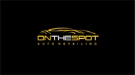 On the Spot Auto Detailing Logo - Entry #126