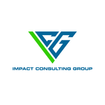 Impact Consulting Group Logo - Entry #248
