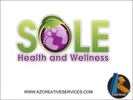 Health and Wellness company logo - Entry #46