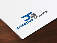 Creative Granite Logo - Entry #200
