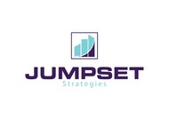Jumpset Strategies Logo - Entry #81