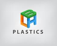 LHB Plastics Logo - Entry #241