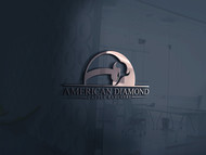 American Diamond Cattle Ranchers Logo - Entry #16