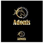 Adonis Logo - Entry #238