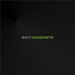 BWT Concrete Logo - Entry #365