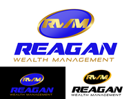 Reagan Wealth Management Logo - Entry #598