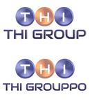 THI group Logo - Entry #140