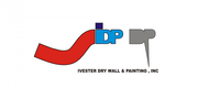 IVESTER DRYWALL & PAINTING, INC. Logo - Entry #25