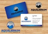 Aqualibrium Logo - Entry #18