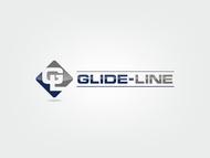 Glide-Line Logo - Entry #118