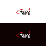 Helo Aire Logo - Entry #30