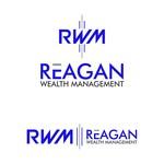 Reagan Wealth Management Logo - Entry #715