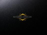 Astarria Jewelry Logo - Entry #87