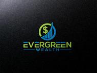 Evergreen Wealth Logo - Entry #55