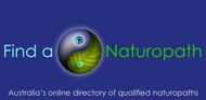 Find A Naturopath Logo - Entry #47