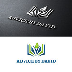 Advice By David Logo - Entry #120