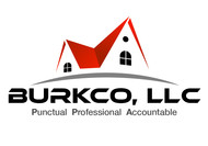 BurkCo, LLC Logo - Entry #91