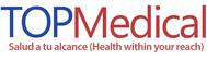 Top Medical Logo - Entry #11