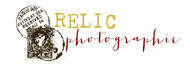 Relic Photographic Logo - Entry #23