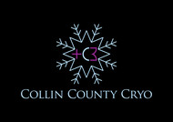 C3 or c3 along with Collin County Cryo underneath  Logo - Entry #24