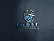 Bay Bright Environmental Logo - Entry #81