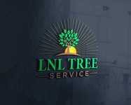 LnL Tree Service Logo - Entry #81