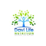 Davi Life Nutrition Logo - Entry #885
