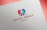 Divine Mercy Summit Logo - Entry #62