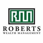Roberts Wealth Management Logo - Entry #353