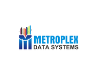Metroplex Data Systems Logo - Entry #4