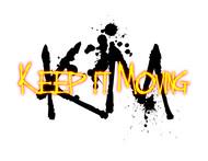 Keep It Movin Logo - Entry #137