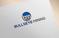 Bullseye Mining Logo - Entry #16