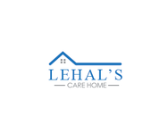 Lehal's Care Home Logo - Entry #164