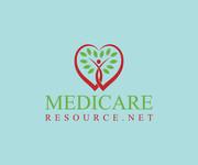 MedicareResource.net Logo - Entry #118